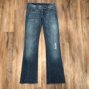 Citizens of Humanity Elle Fit Jeans